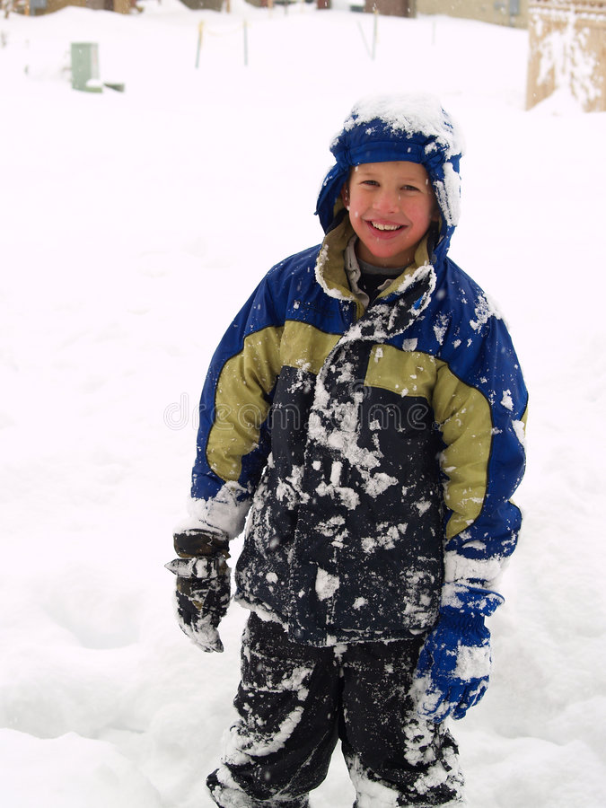 Download Blizzard Of 2006 Stock Image - Image: 2314571