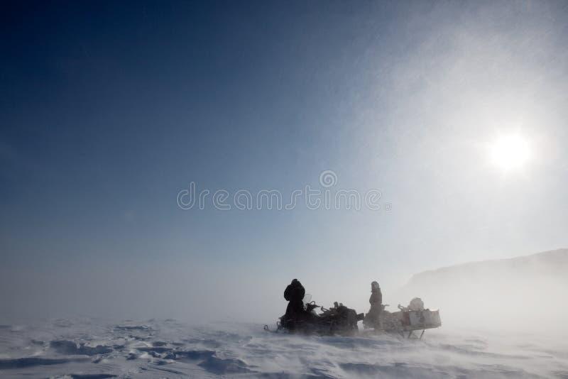 Download Blizzard stock photo. Image of polar, environment, scenery - 9638464