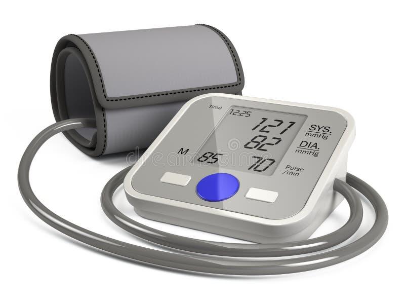Syringe Pump With Monitor Stock Image Image Of Analysis