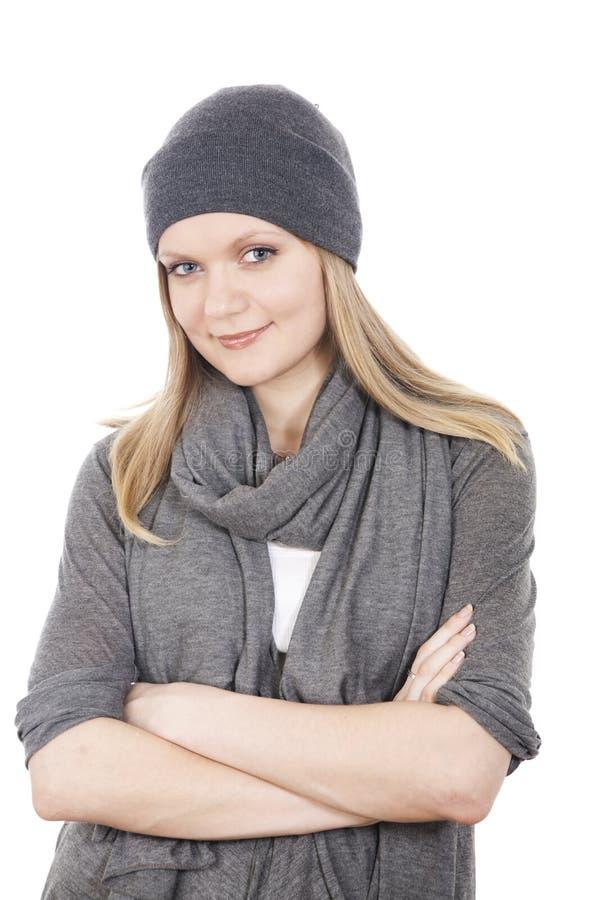 Download Blnde dziewczyny portret zdjęcie stock. Obraz złożonej z portret - 13326344
