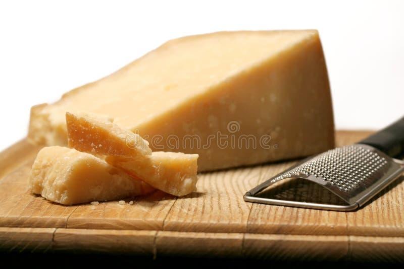 Bloc de fromage photos stock