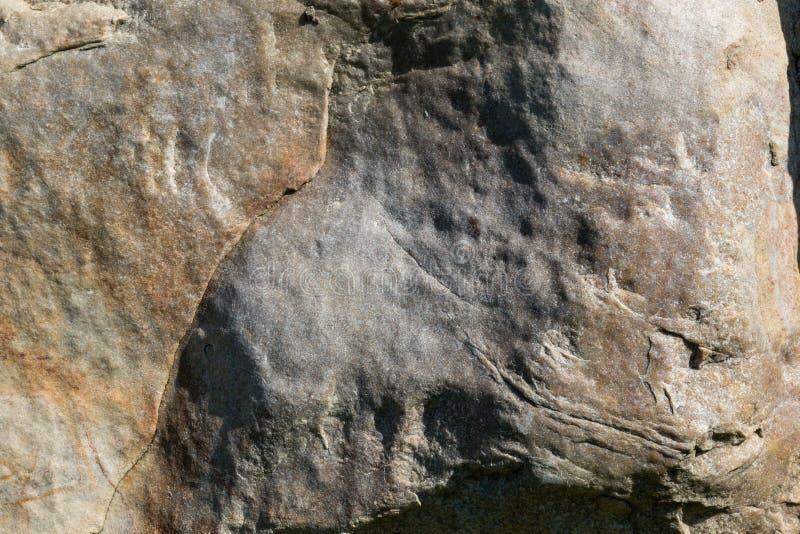 Bloc de mur en pierre images libres de droits