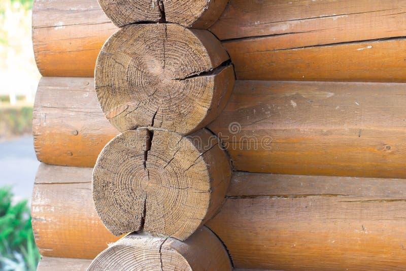 Blocausse de madeira fotos de stock