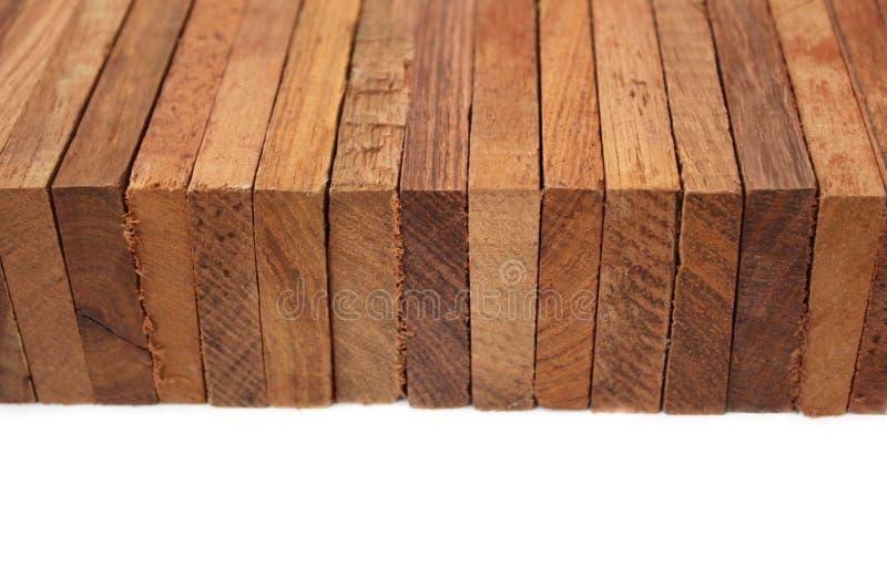 Blocchi di legno fotografie stock libere da diritti