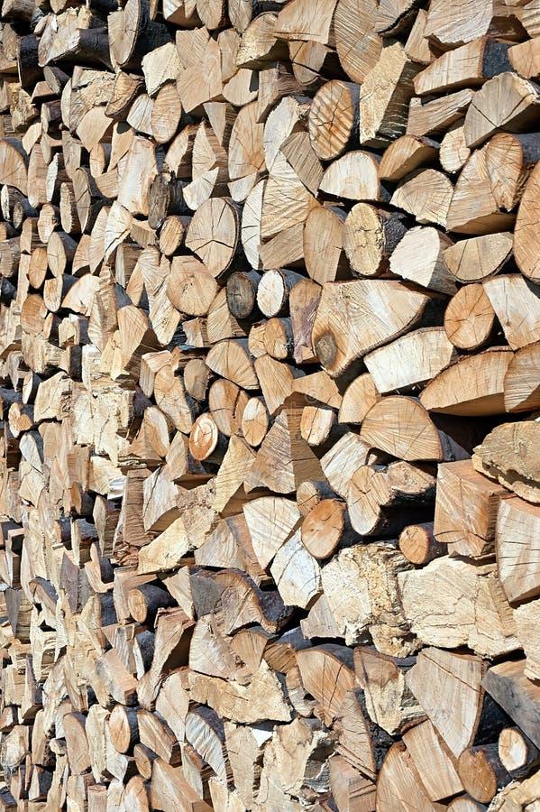 Blocco di legno fotografia stock libera da diritti