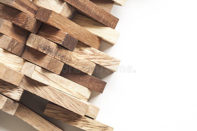 Download Blocco di legno astratto fotografia stock. Immagine di logica - 55356556