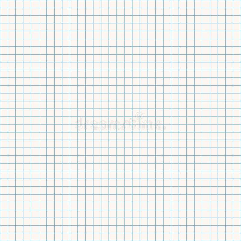 Blocco note realistico del modello Progettazione della copertura in bianco Diario di affari della scuola Taccuino della canceller royalty illustrazione gratis