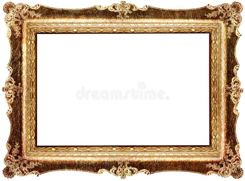 Blocco per grafici antico fotografia stock