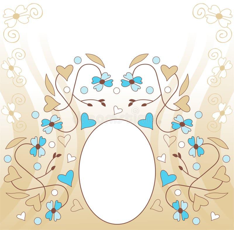 Download Blocco Per Grafici Decorativo Illustrazione Vettoriale - Illustrazione di illustrazione, decorativo: 3888475