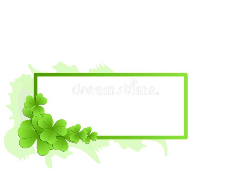 Blocco per grafici decorativo (incl di vettore) immagine stock