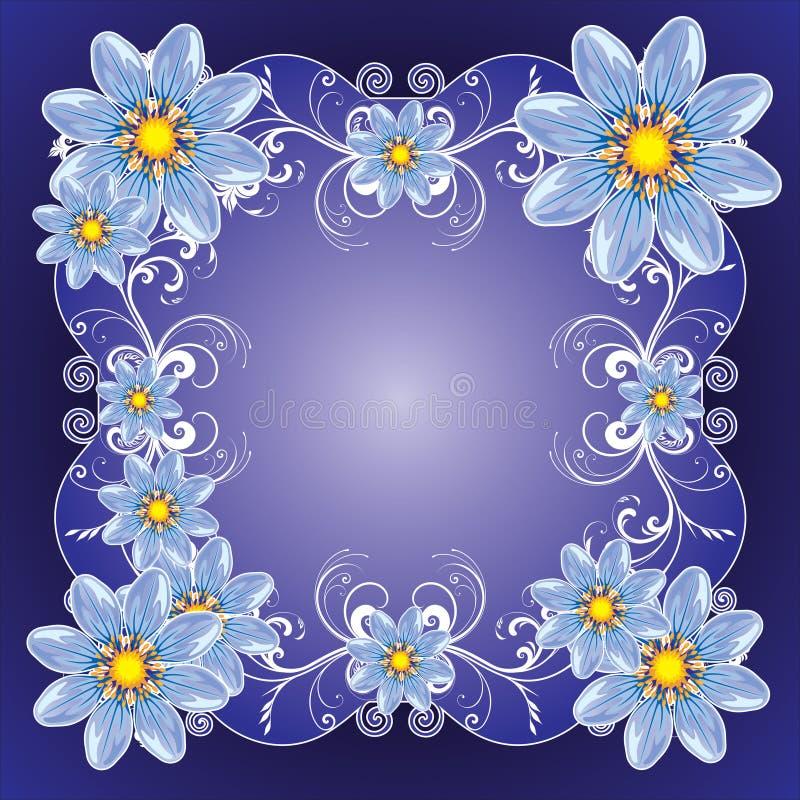 Struttura dei fiori immagini stock