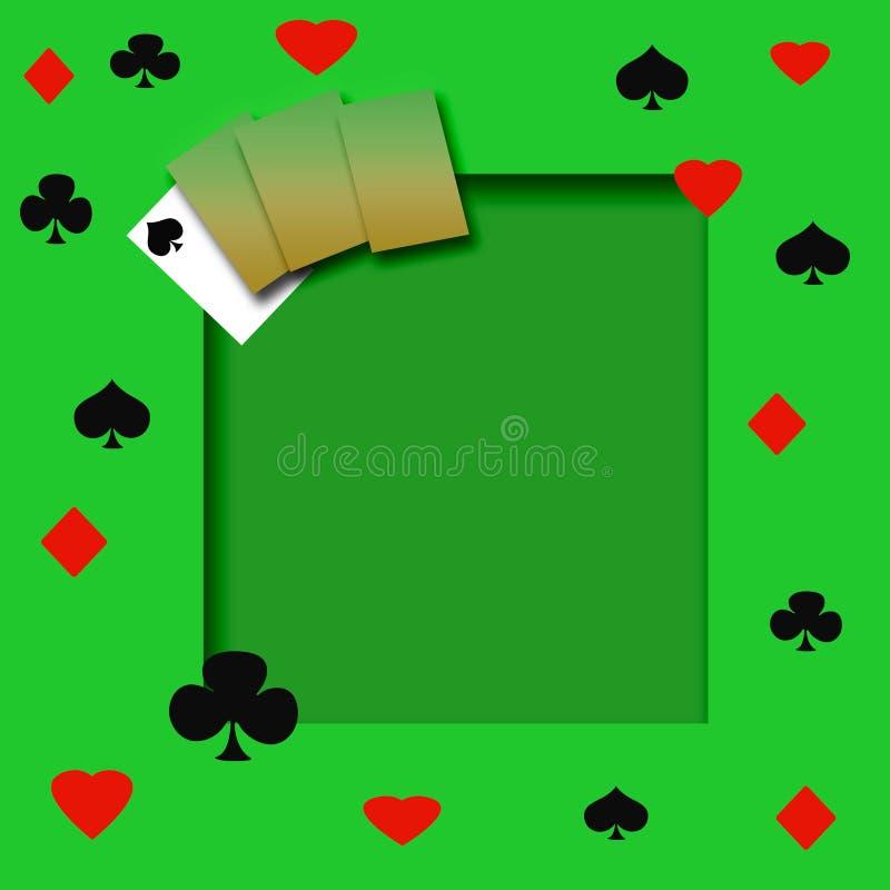 Blocco per grafici del gioco di mazza