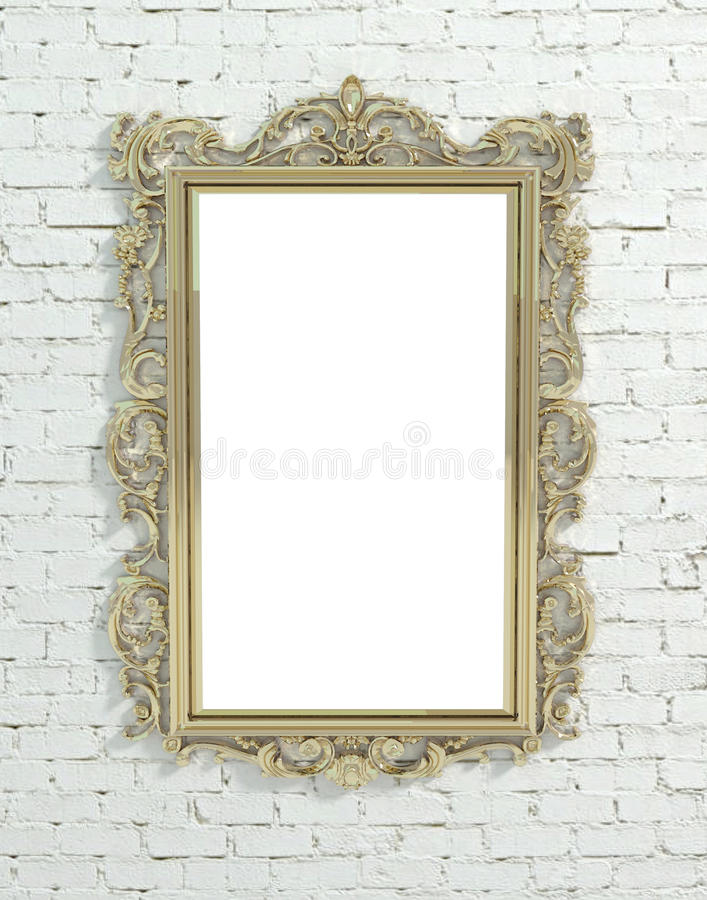 Blocco per grafici dell'oro fotografie stock libere da diritti