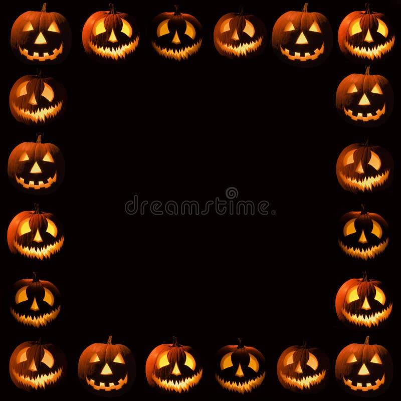 Blocco per grafici di Halloween fotografia stock libera da diritti
