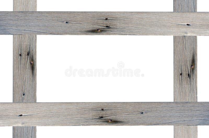 Blocco per grafici di legno immagine stock