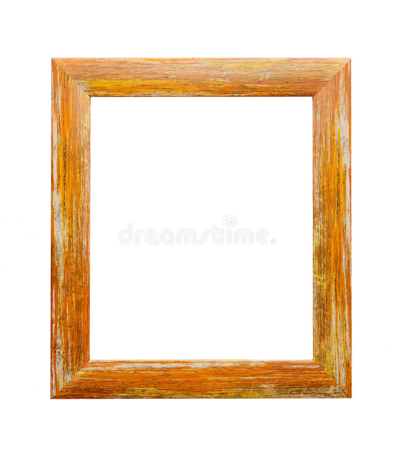 Blocco per grafici di legno fotografia stock