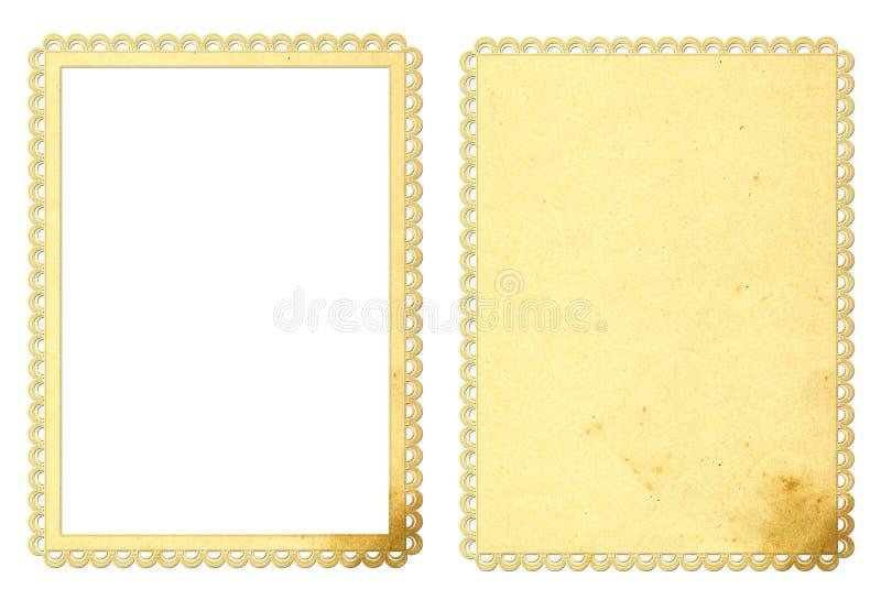 Blocco per grafici e priorità bassa di carta royalty illustrazione gratis