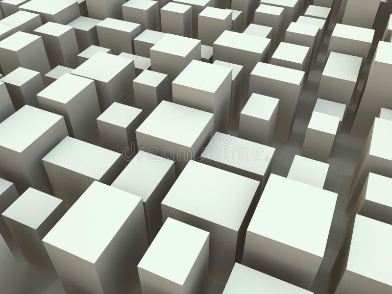 block stock illustrationer