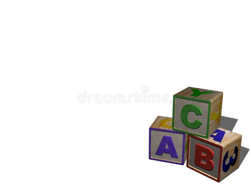 block royaltyfri bild