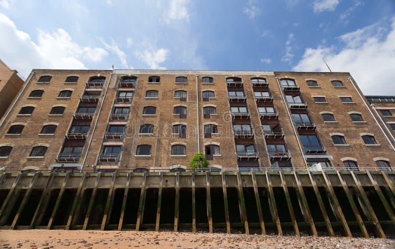 Download Block Of Flats In Docklands. London. UK Stock Photos - Image: 16568443