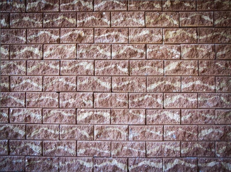 Block walls.
