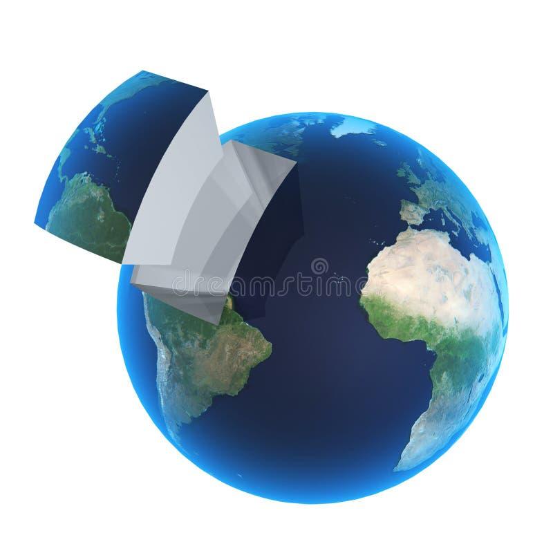 Block of world