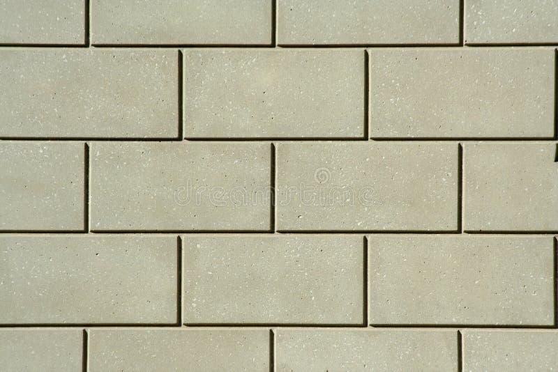 blockbetongvägg royaltyfria bilder