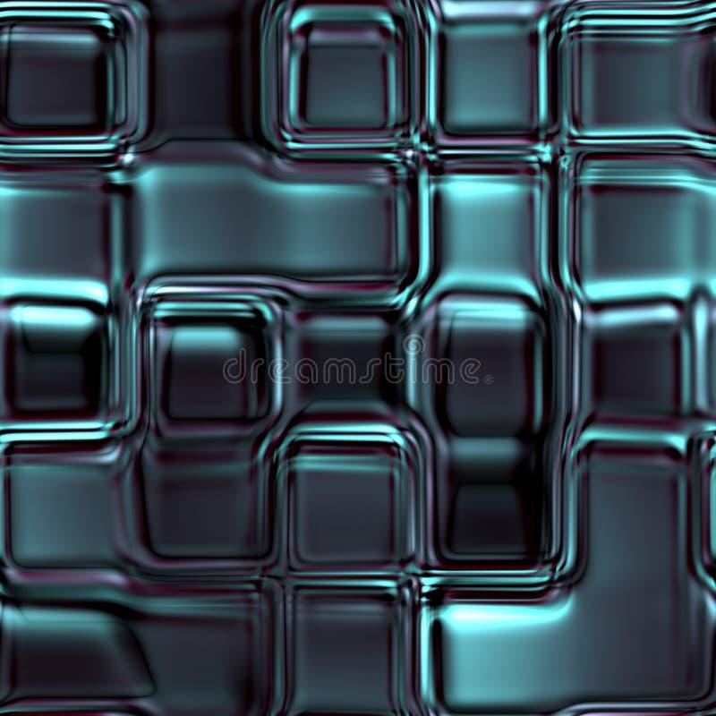 blockerar exponeringsglas vektor illustrationer