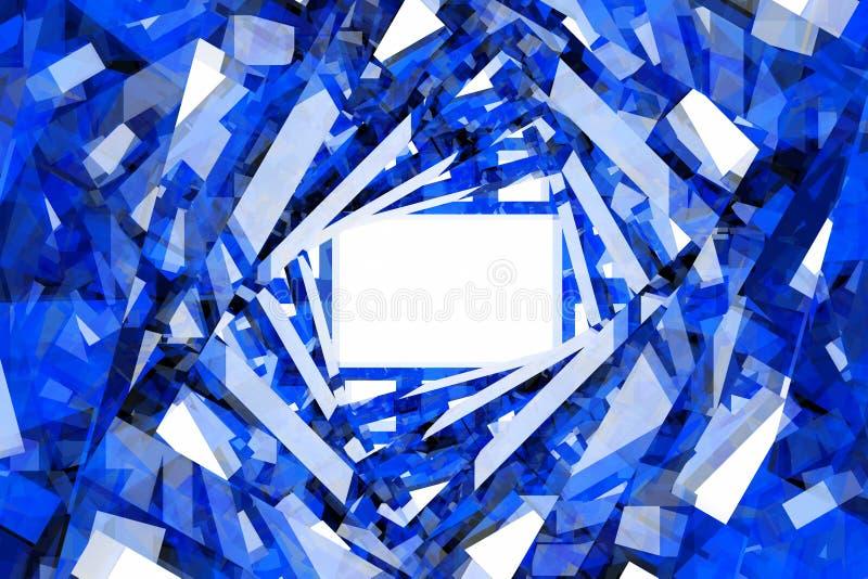 Blocks stock illustration