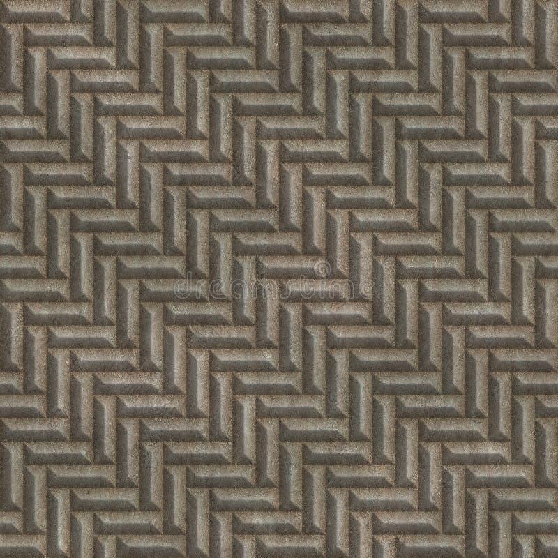 blockvägg vektor illustrationer