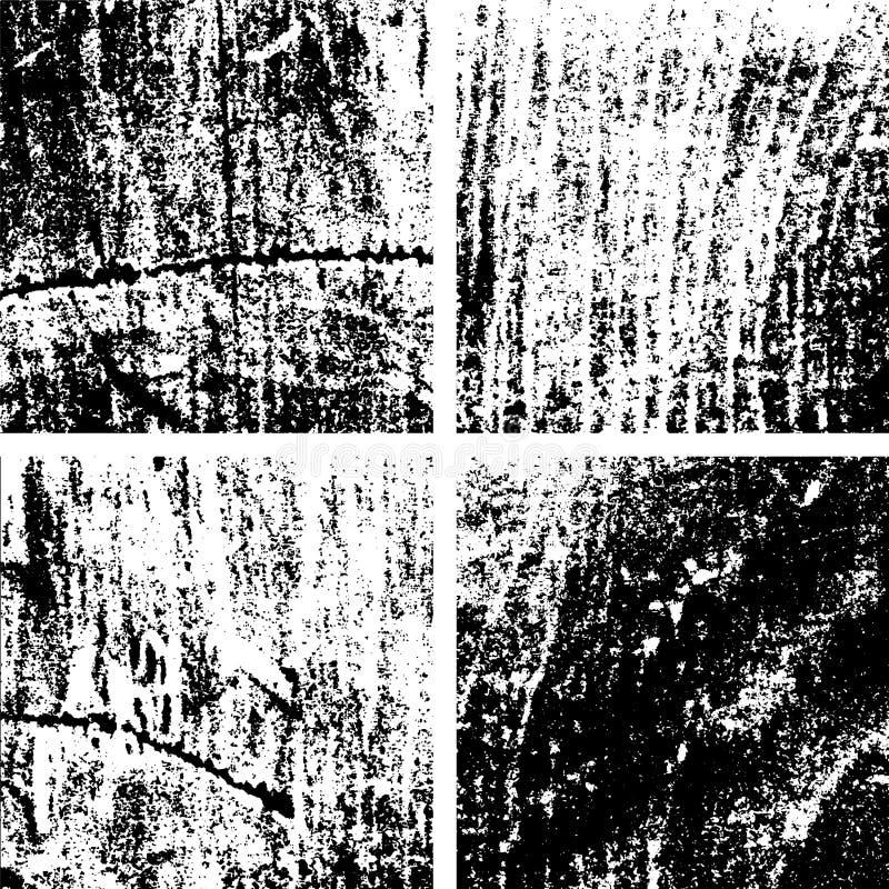 Bloco de madeira 001 da textura fotos de stock