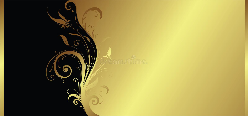 Bloem 1-3 royalty-vrije illustratie