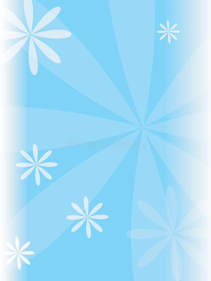 Bloemblaadje-o-Rama stock illustratie