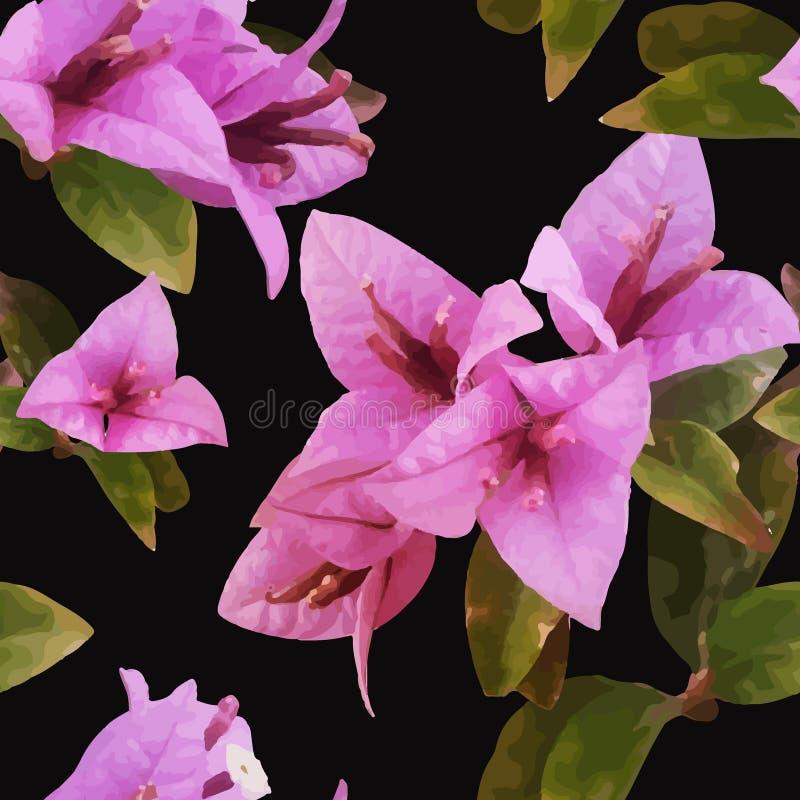 bloemelement vector illustratie