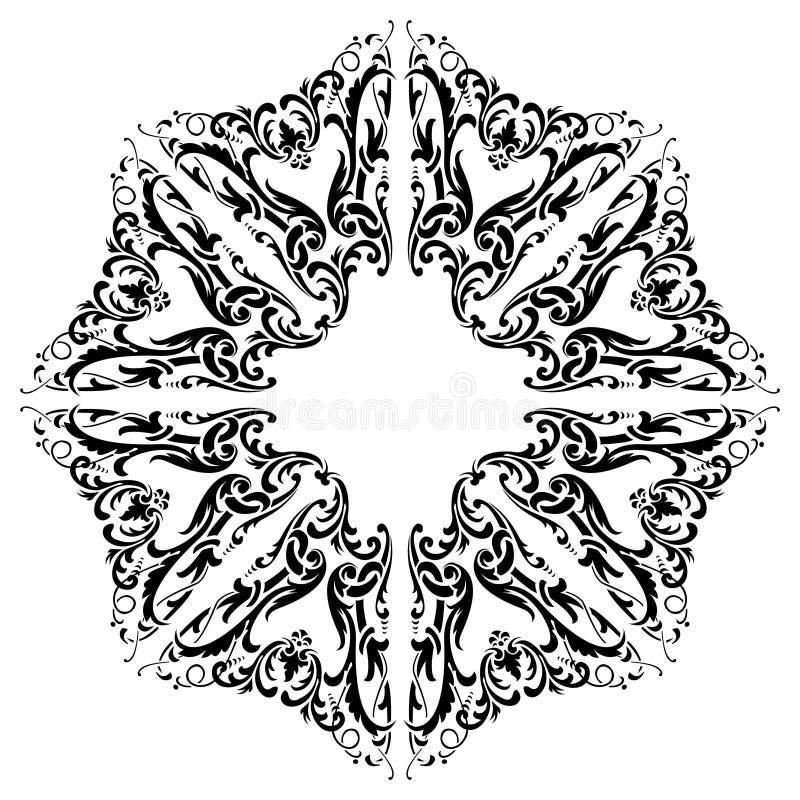 Download Bloemen Achtergrond Royalty-vrije Stock Afbeelding - Afbeelding: 1247596