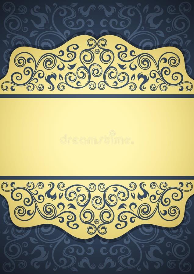 Download Bloemen achtergrond vector illustratie. Illustratie bestaande uit spatie - 54087218