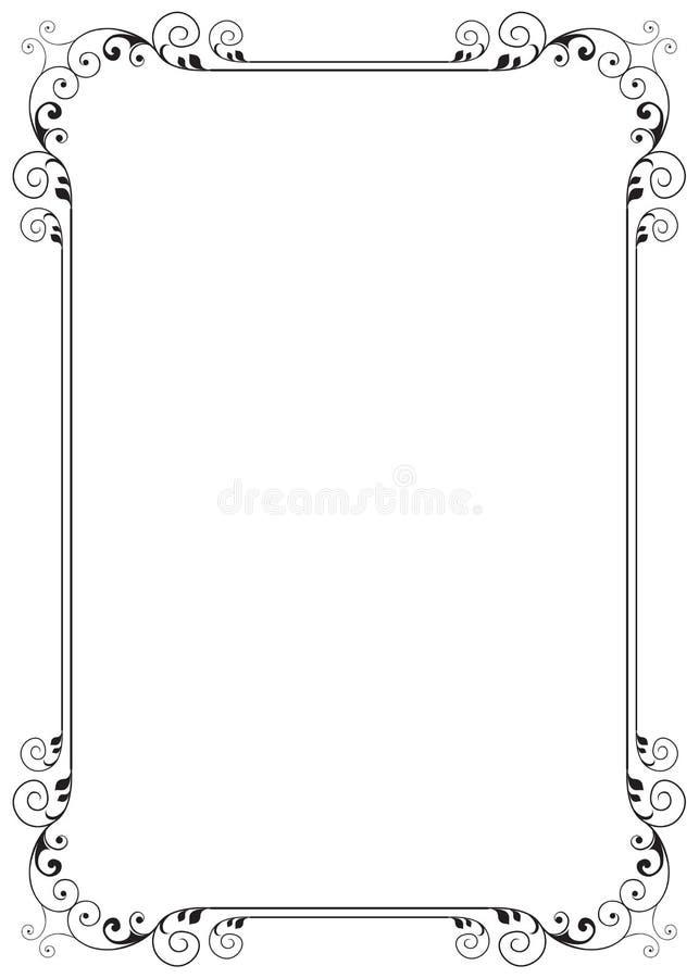 Bloemen frame
