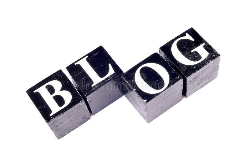 blog διάσημος στοκ φωτογραφία με δικαίωμα ελεύθερης χρήσης