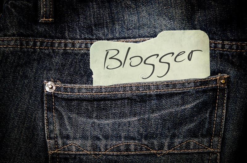 Blogger Text Free Public Domain Cc0 Image