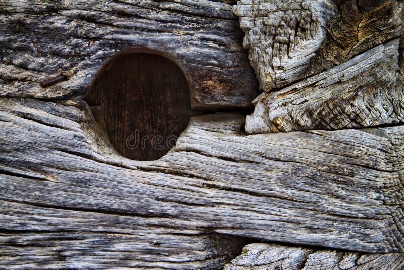 Download Blokhauz drewniany zdjęcie stock. Obraz złożonej z pierścionki - 13341572