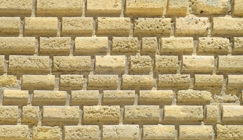 Bloki kamienny ashlar zdjęcia royalty free