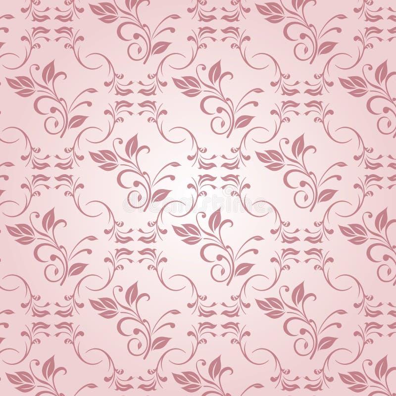 Blom- bakgrund för mjukhet vektor illustrationer