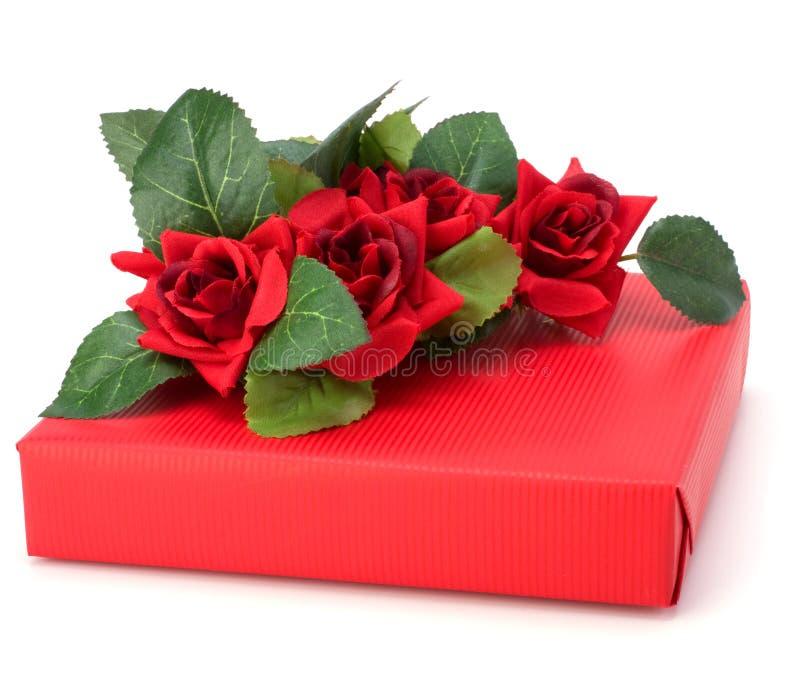 blom- gåva för dekor arkivfoton