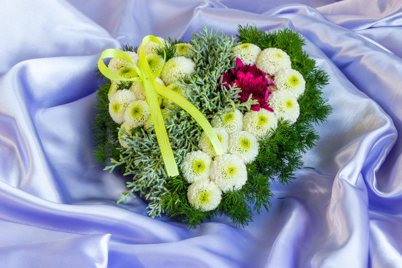 Blom- konst arkivfoton
