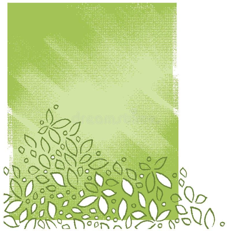 Download Blom- Rörelse- Painterly Stil För Konstnärlig Bakgrund Vektor Illustrationer - Illustration av kronärtskockan, element: 19775647