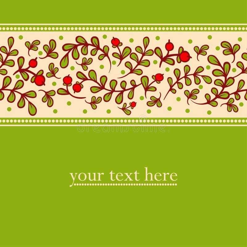 Blom- tappning mönstrar stock illustrationer