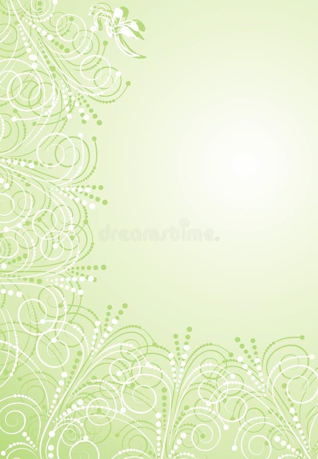 Download Blom- vektor för bakgrund vektor illustrationer. Illustration av garnering - 994011
