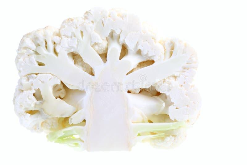 blomkål royaltyfria bilder