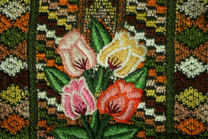 blommar guatemalan royaltyfria bilder