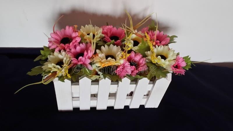 blommavas arkivfoton